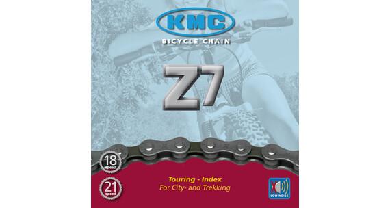 KMC Z 50 Kette grau